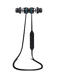 Недорогие -Нейтральный продукт BT-KDK03 Наушники-вкладышиForМедиа-плеер/планшетный ПК Мобильный телефон КомпьютерWithС микрофоном DJ Регулятор