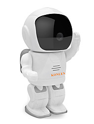 cheap -Robot IP Camera HD WIFI Baby Monitor 960P 1.3MP CMOS Wireless CCTV P2P Audio Security Cam Remote Home Monitoring IR Night Vision