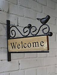 Wedding Welcome Addresses