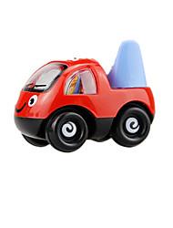 Недорогие -Ролевые игры Автомобиль Оригинальные пластик Мальчики Девочки Игрушки Подарок 1 pcs