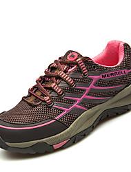 Sneakers Scarpe da trekking Scarpe da alpinismo UnisexAnti-scivolo Anti-Shake Ammortizzamento Ventilazione Impatto Asciugatura rapida