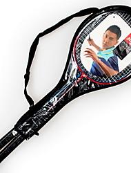 abordables -Raquettes de Badminton 1 Pièce Métal Faible résistance de l'air / Haute résistance / Haute élasticité