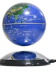 Недорогие -Плавающий глобус Магнитная левитация Мальчики Девочки 1 pcs Куски Поликарбонат Игрушки Подарок