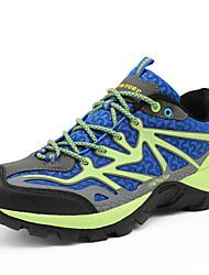Sneakers Scarpe da trekking Scarpe da alpinismo Per uomo Anti-scivolo Anti-Shake Ammortizzamento Ventilazione Asciugatura rapida