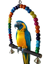 cheap -Bird Perches & Ladders Wood