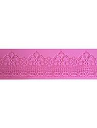 cheap -Cake Border Decoration Lace Mat  LFM-34