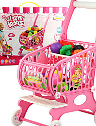 cheap -Pretend Play Toys Vegetables Novelty ABS Boys' Girls' 1 Pieces