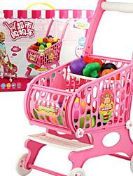 Недорогие -Ролевые игры Овощи Оригинальные ABS Мальчики Девочки Игрушки Подарок 1 pcs