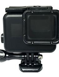 economico -Montatura impermeabile Custodia Per Videocamera sportiva Gopro 5 Universali Motoslitta Caccia e pesca Canottaggio Kayak Wakeboard Sub e