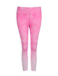 preiswerte -Damen Laufhosen Rasche Trocknung Atmungsaktiv Unten Yoga Übung & Fitness Laufen Modal Polyester S M L XL XXL