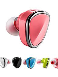 neutrální zboží 02 Bezdrátové sluchátkoForPřehrávač / tablet Mobilní telefon PočítačWiths mikrofonem DJ ovládání hlasitosti Hraní her