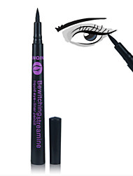 cheap -1Pcs Newest  Waterproof Black Eyeliner Liquid Eye Liner Pencil Pen Makeup Comestics