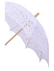 "Punho de casamento guarda-chuva de casamento 37,8 ""(aproximadamente 96 cm) acessórios de casamento"