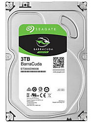 cheap -Seagate Desktop Hard Disk Drive 3TB ST3000DM008