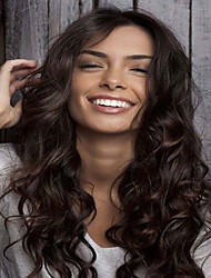 High Quality 7A Grade Virgin Human Hair Glueless Full Lace Wig With Baby Hair Fashion Style For Black Woman