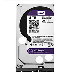cheap -WD Desktop Hard Disk Drive 4TB WD40PURX