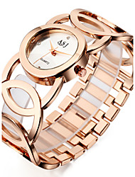 cheap -Women's Fashion Watch Wrist watch Bracelet Watch Casual Watch Japanese Quartz Japanese Quartz Water Resistant / Water Proof Shock
