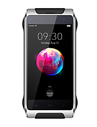 abordables -HOMTOM HOMTOM HT20PRO 4.7 pouce Smartphone 4G (3GB + 32GB 16MP Huit Cœurs 3500mAh)