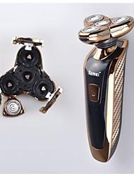 billige Barbering og hårfjerning-Elektrisk Dreibart Hode Smøremiddel Dispenser Ansikt Dreibart Hode Smøremiddel Dispenser