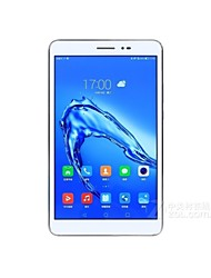 billiga -Huawei Huawei Honor 8 tum Android Tablet (Android6.0 1920*1200 Octa-core 3GB+32GB) / 128 / Mini USB / SIM kortläsare / TF-Kortplats / Hörlursuttag 3.5mm