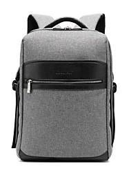 cheap -15.6 inch Suit Material Big Capacity Backpack for Dell/HP/Lenovo Notebook   etc