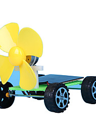 Недорогие -Игрушки на солнечной батарейке Солнечная батарея Электрический ABS Мальчики Игрушки Подарок