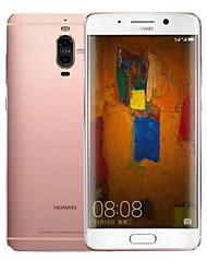 Недорогие -Huawei HUAWEI Mate 9 Pro 5.5 дюймовый 4G смартфоны (4GB + 64Гб 12 МП 20 MP Octa Core 4000mAh)