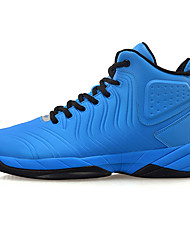 cheap -X-tep Sneakers Men's Wearproof Rubber Perforated EVA Basketball