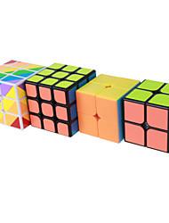 Кубик рубик Спидкуб 2*2*2 3*3*3 Кубики-головоломки Новый год Рождество День детей Подарок