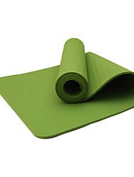 baratos -Yoga Mats Sem Cheiros Ecológico 8.0 mm