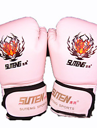 cheap -Grappling MMA Gloves / Boxing Training Gloves / Boxing Bag Gloves for Boxing / Mixed Martial Arts (MMA) / Karate Full-finger Gloves /
