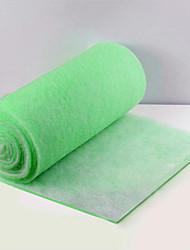 Aquarium Masse à filtre Filtre Eponge / Mousse Non toxique & Sans Goût