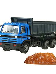 Spielzeugautos Spielzeuge Lastwagen Baustellenfahrzeuge Spielzeuge LKW Metalllegierung Metal Klassisch & Zeitlos Chic & Modern 1 Stücke
