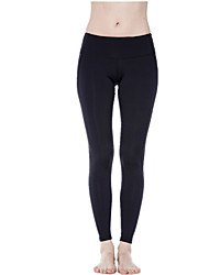 361° Women's Running Tights Gym Leggings Comfortable Bottoms for Yoga Exercise & Fitness Running M L XL