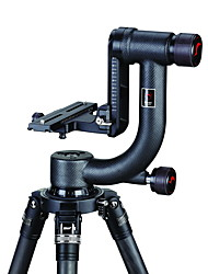cheap Tripods, Monopods & Accessories-Carbon Fibre 240mm(H)*236mm(W)*120mm(L) sections Digital Camera Tilt Head