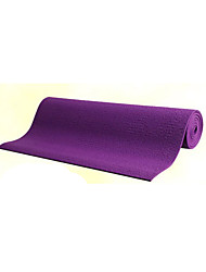 PVC Yoga-Matten Geruchsfrei Umweltfreundlich 8.0 mm