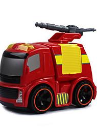 preiswerte -Spielzeuge Spielzeugautos zum Aufziehen Feuerwehrauto Spielzeuge LKW Metal Kreativ Klassisch & Zeitlos 1 Stücke Jungen Mädchen