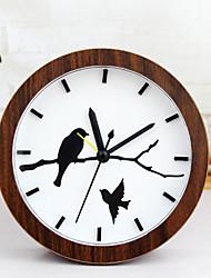 creativo orologio da tavolo orologio da tavolo orologio da tavolo sveglia creativa della casa decorativa moda orologi mute
