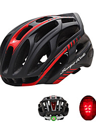 cheap -Bike Helmet 36 Vents Cycling Adjustable One Piece Ultra Light (UL) Sports PC EPS Cycling / Bike