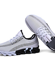 New Arrival Men's Athletic Shoes Spring Fall Winter Comfort PU Casual Flat Heel