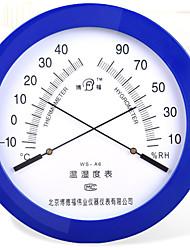 Недорогие -цвет случайных температуры и указатель влажности метр высокая точность термометр гигрометр температуры в помещении и влажности стол