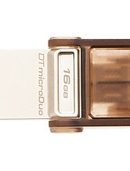 Kingston dtduo 16gb usb 2.0 Flash-Laufwerk otg micro usb mini ultra-kompakt