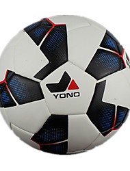 Soccers(Branco Preto,Fibra)