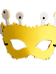 preiswerte -Halloween-Masken Spielzeuge Spielzeuge Leder Plüsch 1 Stücke