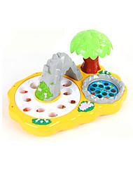 Недорогие -beiens Рыболовные игрушки Творчество / Оригинальные / Электрический Мальчики