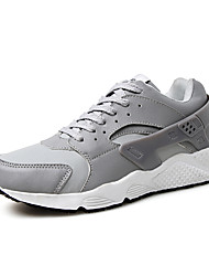 cheap -Running Shoes Plus Size 39-45 New Men  Comfort Fashion Sneakers Wallace