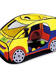 economico -Macchinine giocattolo Giochi di emulazione Palline Tende e tunnel per bambini Giocattoli Cervo Giocattoli Originale Nylon Da ragazzo Da