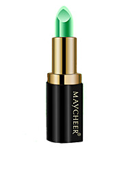 cheap -Maycheer Wild Vegetable Ingredient Color Randomly Change Lipstick Suprise Lipstick