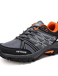 tênis dos homens Primavera-Verão conforto de inverno queda pu ar livre atlético caminhada ocasional lace-up
