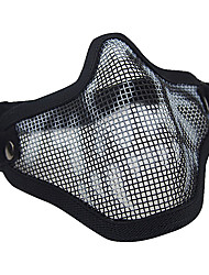Protective Gear for Fabric